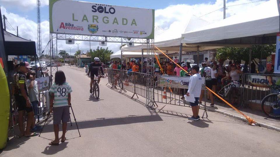 4ª Maratona Solo 2018, realizado na cidade de Jundiá.