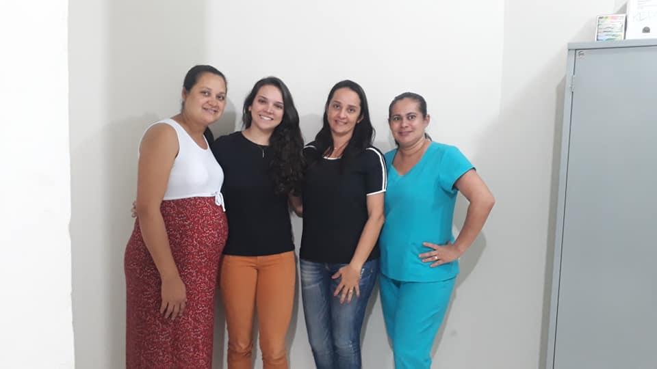 Programa Saúde da Família II