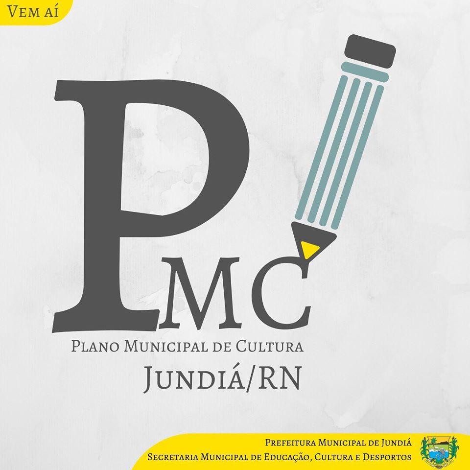 A Prefeitura de Jundiá, dará início ao desenvolvimento do Plano Municipal de Cultura em janeiro de 2020.