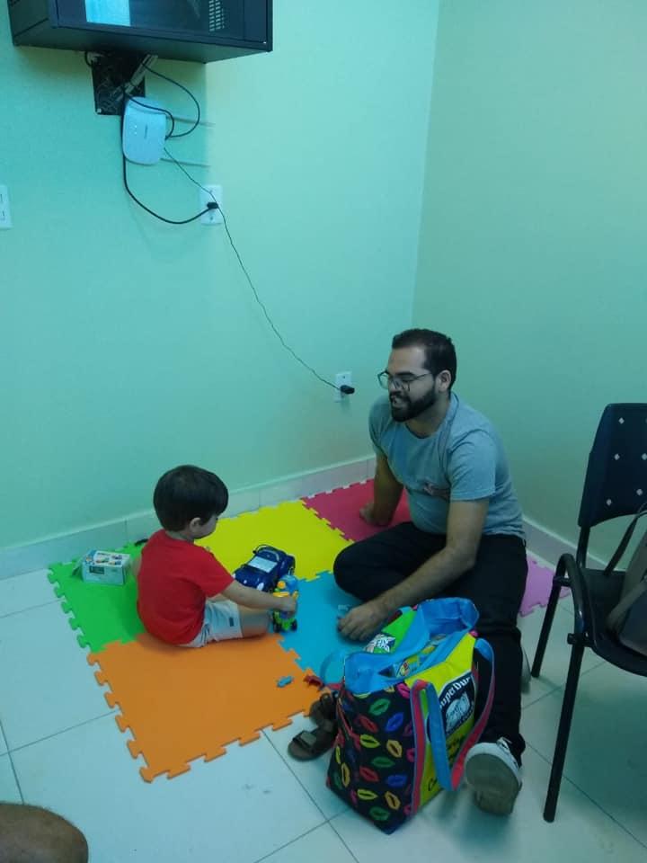 A Secretaria de Saúde, realiza contratação de um Fonoaudiólogo.