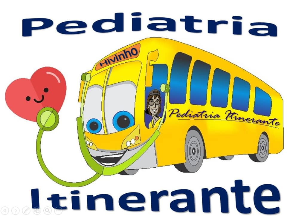 Secretaria de Saúde receberá o Projeto Pediatria Itinerante.