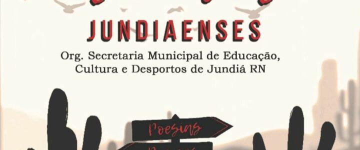 Secretaria de Educação, Cultura e Desportos de Jundiá, RN, organiza antologia com escritores locais